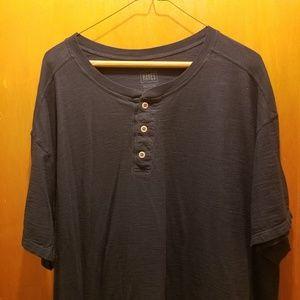 Hanes shirt